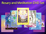 Rosary and Meditation DVD Set