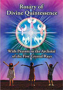 Rosary of Divine Quintessence - Downloadable Video