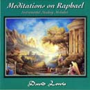 Meditations on Raphael CD
