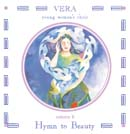 VERA Hymn to Beauty CD