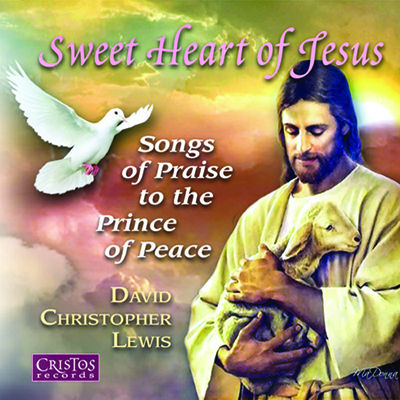Sweet Heart of Jesus