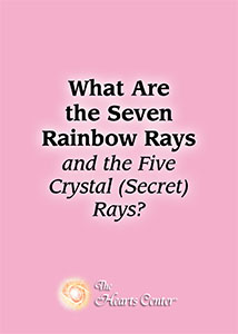 What Are the Seven Rainbow Rays?