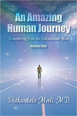 An Amazing Human Journey Vol 1
