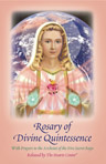 Cover Page of the Rosary of Divine Quintessence