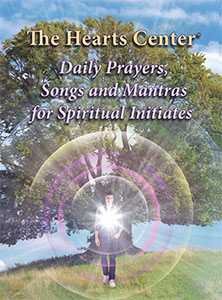 Daily Prayers, Songs and Mantras - Mini Prayer Booklet
