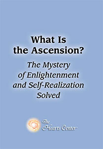 What Is the Ascension?