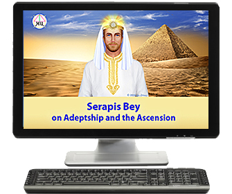 Internet Broadcast - 2017 Spring MU Event: Serapis Bey on Adeptship