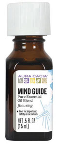 Mind Guide Essential Oil