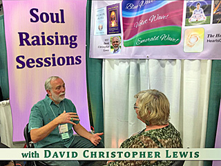 In-Person Soul-Raising Sessions with David Lewis - 2019 East Coast Tour