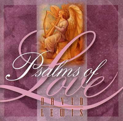 Psalms of Love CD